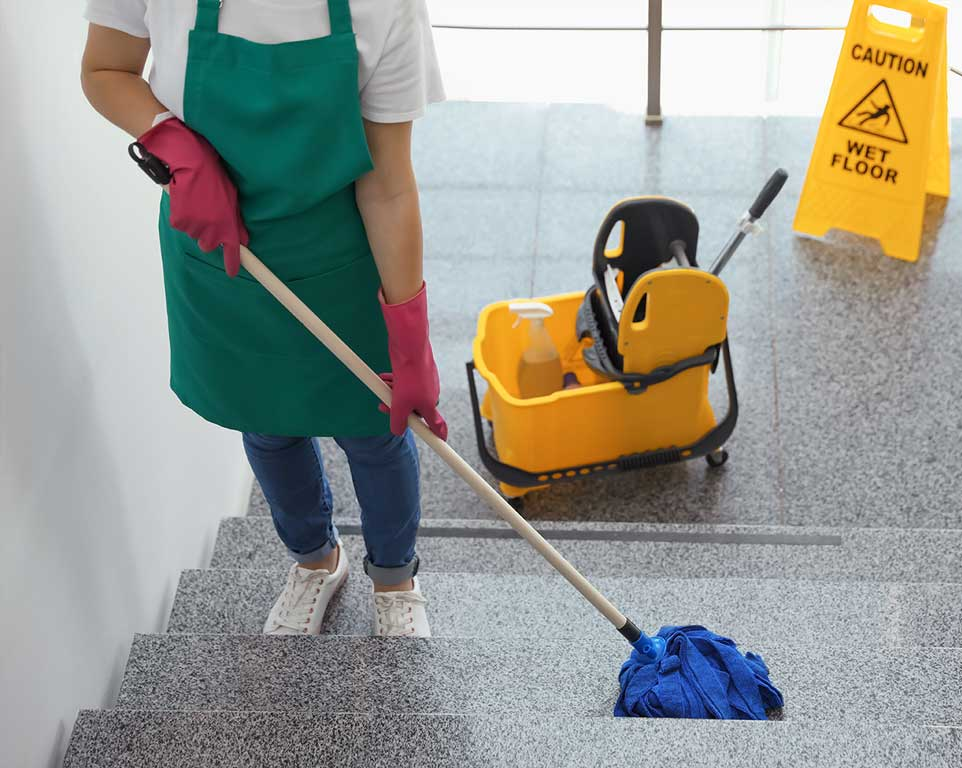 Janitorial Service by Preservation Cleaning - Toronto, CA